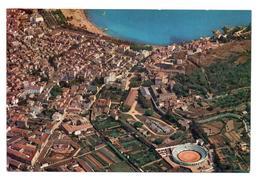 TOROS -  Sant Feliu De Guixols - Vista Aerea Plaza De Toros - Corridas