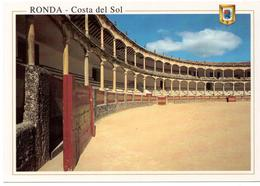 TOROS -  Plaza De Toros  - RONDA - Corridas