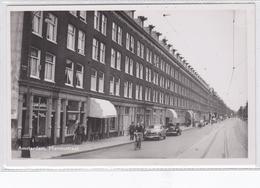Amsterdam Marnixstraat Auto's Volk    1848 - Amsterdam
