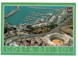 TOROS -  Plaza De Toros  -   ESTEPONA Nº31 - Corridas