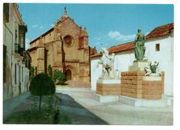 TOROS -  CORDOBA - MONUMENTO A MANOLETE - TORERO - Corridas