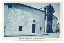 TOROS -  PLAZA DE TOROS -  Antigua  - RONDA - Roisin 16 - Corridas