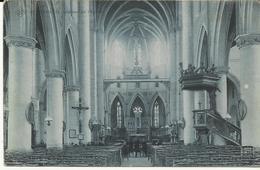 Wervique Intérieur De L'église   (106) - Wervik