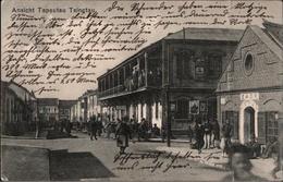 ! 1913 Alte Ansichtskarte Tsingtau Tapautau, China, Chine, Qingdao - Chine
