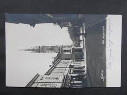 AK NITRA NYITRA 1919 ////  D*36833 - Slowakei