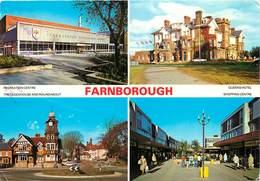 CPSM Farnborough                   L2789 - Autres