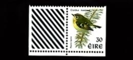 IRELAND/EIRE - 1999  GOLDCREST  SMALLER SIZE EX BOOKLET   MINT NH - 1949-... Repubblica D'Irlanda