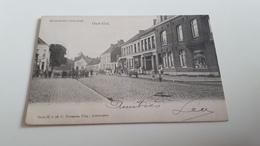 * OUDE-GOD   Mechelache  Steenweg - Oblitéré En 1903 - Mortsel
