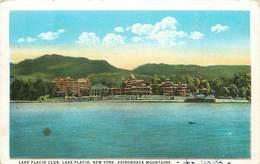 CPA New York-Lake Placid Club                  L2789 - NY - New York