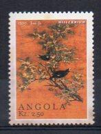 ANGOLA. MILLENNIUM. 1500-1550 16TH CENTURY. MNH (2R4547) - Otros
