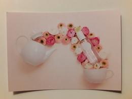 ROGER ET GALLET ~~~   Carte Postale Saint Valentin  N° 2   ! - Perfume Cards
