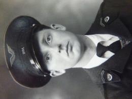 Militaire De L'Armée De L'Air 201 En 1948 - Guerre, Militaire