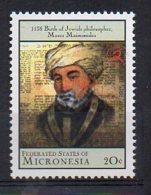 MICRONESIA. MILLENNIUM. 1000-2000 12TH CENTURY 1100-1150. MNH (2R4621) - Timbres