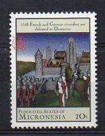 MICRONESIA. MILLENNIUM. 1000-2000 12TH CENTURY 1100-1150. MNH (2R4624) - Timbres