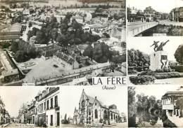 LA FERE - Multivues - France
