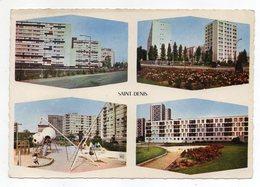SAINT DENIS --Multivues (cités,immeubles) - Saint Denis
