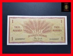 FINLAND 1 Markka  1963 P. 98  UNC2.50 - Finland