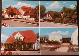 Ak Dänemark - Augustenborg - Stadtansichten - Dänemark