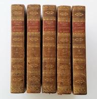 Recueil Alphabétique Des Questions De Droit / Philippe-Antoine Merlin. - 3e éd. - Paris : Carnery, 1820. - 5 Tomes Sur 6 - Livres, BD, Revues
