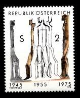 AUTRICHE 1975  Mi.nr.: 1485 Zweite Republik  Neuf Sans Charniere-MNH-Postfris - 1971-80 Neufs