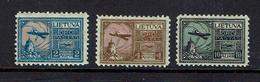 Early LITHUANIA...airmail - Lithuania