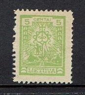 Early LITHUANIA... - Lithuania