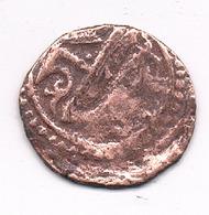 ONBEKENDE MUNT /1577/ - Monnaies