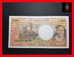 FRENCH PACIFIC TERRITORIES  1.000 1000 Francs 2000  P. 2  Sig. 7  AU - Territoires Français Du Pacifique (1992-...)