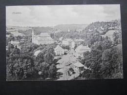 AK PIARG Kremnicke Bane 1935 ////  D*36856 - Slowakei