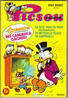 PICSOU-MAGAZINE N° 90 - Picsou Magazine