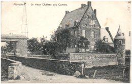 MOUSCRON- Le Vieux Chateau Des Comtes - Mouscron - Moeskroen