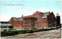 CA The Sugar Factory OXNARD - Etats-Unis