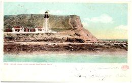 CA Point Loma Light House, SAN DIEGO - San Diego