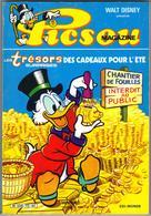 PICSOU-MAGAZINE N° 112 - Picsou Magazine