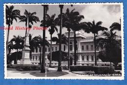 CPA Photo - BAHIA - Palacio Da Aclamaçao - Brasil Brésil Salavador - Brésil