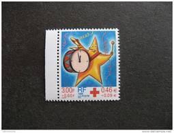 TB N° 3288a , Timbre De Carnet, Dentelé 13,5 X 13, Neufs XX. - Neufs