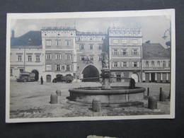 AK RETZ B. Hollabrunn 1938 ////  D*36861 - Hollabrunn