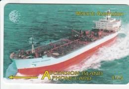 Ascension - Maersk Ascension - 268CASB - Ascension
