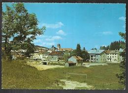 Cpm 3919696 Les Rousses Vue Générale (ville) - Autres Communes