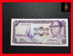 GAMBIA 1 Dalasi 12.2.1978 P. 8  *COMMEMORATIVE*  UNC - Gambia