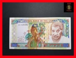 GAMBIA 100 Dalasis 2001  P. 24 A  UNC - Gambia