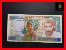 GAMBIA 100 Dalasis 2003  P. 24 B  UNC - Gambia
