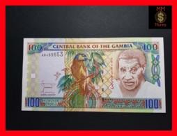 GAMBIA 100 Dalasis 2005  P. 24 C  UNC - Gambia