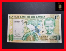 GAMBIA 10 Dalasis   P. 26 B UNC - Gambia