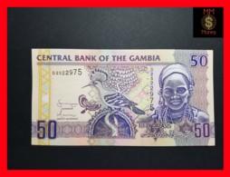 GAMBIA 50 Dalasis   P. 28 B  UNC - Gambia