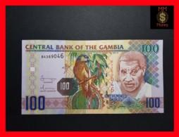 GAMBIA 100 Dalasis   P. 29 A  UNC - Gambia