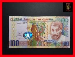 GAMBIA 100 Dalasis   P. 29 B  UNC - Gambia