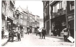 Dordrecht - Voorstraat , Omstreeks  -  1915 (AK3235) - Dordrecht