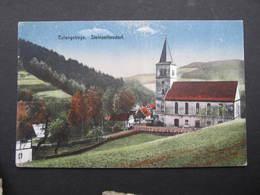 AK STEINSEIFERSDORF In Eulengebirge Rosciszow Reichenbach 1944 ////  D*36888 - Schlesien