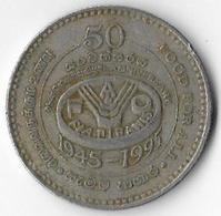Sri Lanka 1995 2 Rupees [C569/2D] - Sri Lanka